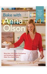 Papel Bake With Anna Olson