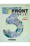 Papel FRONT PAGE 3 STUDENT'S BOOK