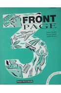 Papel FRONT PAGE 3 PRACTICE BOOK