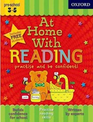 Papel At Home With Reading (Pre-School Ages 3-5)