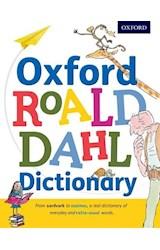 Papel Oxford Roald Dahl Dictionary