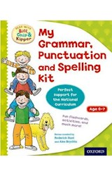 Papel My Grammar, Punctuation and Spelling Kit (Oxford Reading Tree)