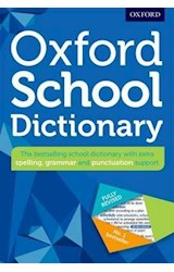 Papel Oxford School Dictionary