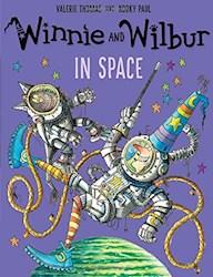 Papel Winnie And Wilbur In Space