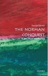 Papel The Norman Conquest: A Very Short Introduction