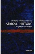 Papel African History: A Very Short Introduction