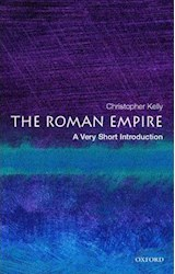 Papel The Roman Empire: A Very Short Introduction
