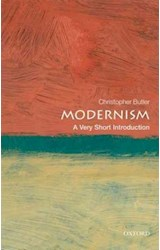 Papel Modernism: A Very Short Introduction