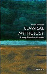 Papel Classical Mythology: A Very Short Introduction