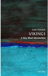 Papel Vikings: A Very Short Introduction