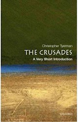 Papel The Crusades: A Very Short Introduction