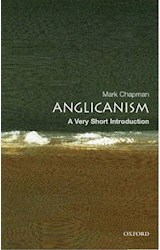 Papel Anglicanism: A Very Short Introduction