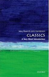 Papel Classics: A Very Short Introduction
