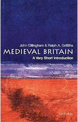 Papel Medieval Britain: A Very Short Introduction