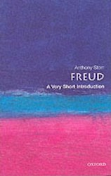Papel Freud: A Very Short Introduction