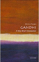 Papel Gandhi: A Very Short Introduction