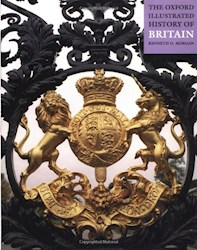 Papel Oxford Illustrated History Of Britain, The