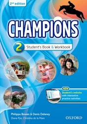 Papel Champions 2Nd Edition 2