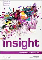 Libro Insight Intermediate  Student'S Book