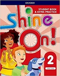 Papel Shine On! 2 Student Book & Extra Practice