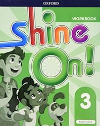 Papel Shine On 3 Workbook