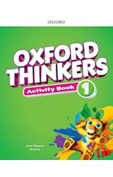 Papel Oxford Thinkers 1 Activity Book