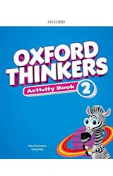 Papel Oxford Thinkers 2 Activity Book
