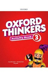 Papel Oxford Thinkers 3 Activity Book