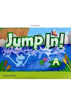 Papel JUMP IN A CLASSBOOK PACK