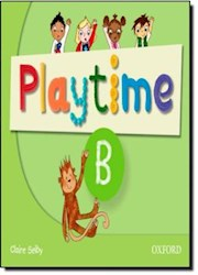 Papel Playtime B Sb