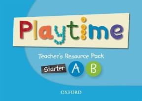 Papel Playtime Starter A & B Teachers Resource Pack