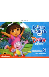 Papel Learn English with Dora the Explorer 2 Student's Book