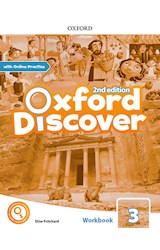 Papel Oxford Discover 2nd Edition 3 Workbook