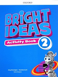 Papel Bright Ideas 2 Activity Book