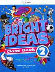 Papel Bright Ideas 2 Class Book