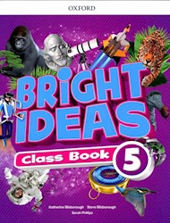 Papel Bright Ideas 5 Class Book