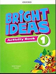 Libro Bright Ideas 1  Activity Book + Online Practice