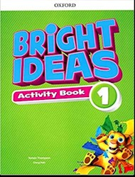 Papel Bright Ideas 1 Activity Book