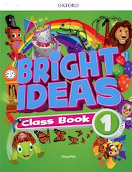 Papel Bright Ideas 1 Student'S Book + App Access