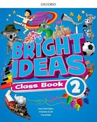 Papel Bright Ideas 2 Student'S Book + App Access
