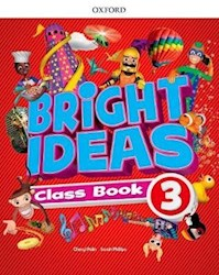 Papel Bright Ideas 3 Student'S Book + App Access