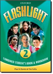 Libro Flashlight 2  Combined Student'S Book & Workbook