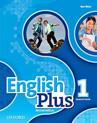 Papel English Plus Second Edition 1 Sb