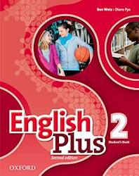 Papel English Plus Second Ed. 2 Student'S Book