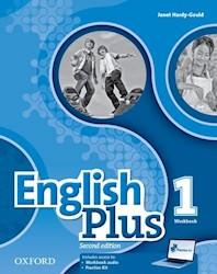 Libro English Plus 1  Workbook  + Online Practice