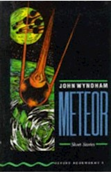 Papel METEOR SHORT STORIES (OXFORD BOOKWORMS)