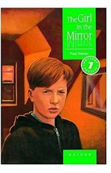 Papel GIRL IN THE MIRROR (OXFORD HOTSHOT PUZZLES LEVEL 1)