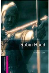Papel Robin Hood - Bookworms Starter