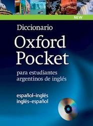 Papel Diccionario Oxford Pocket Para Estudiantes Argentinos De Ingles