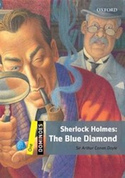 Papel Sherlock Holmes The Blue Diamond Pack- (D1)